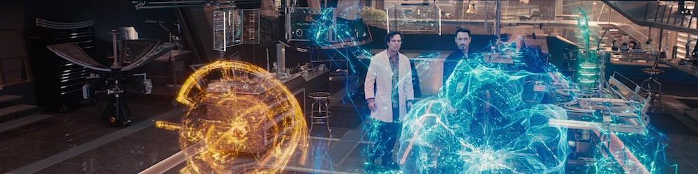 Avengers: Age of Ultron Blu-ray
