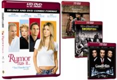 Warner Hybrid HD-DVD Titles [Rumor Has It...]
