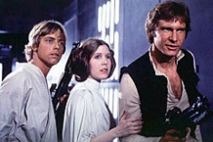 Star Wars [A New Hope]