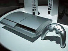 PlayStatione 3 [Console & Controllers]