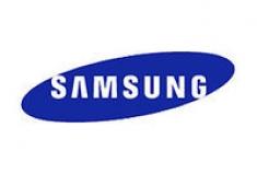 Samsung [Logo]