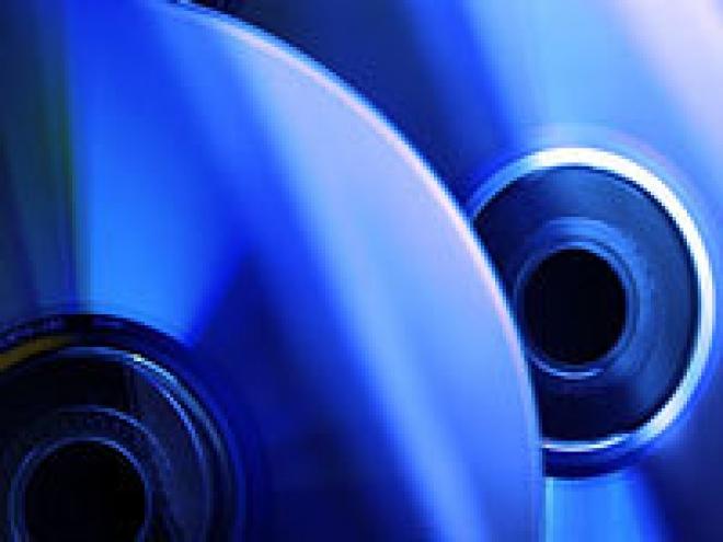 Blu-ray Discs [Illustration, Large Size]