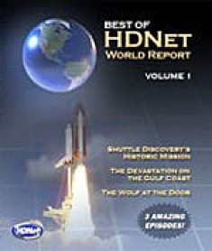 The Best of HDNet World Report Volume 1