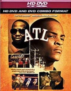 ATL [HD DVD Box Art]