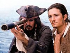 Pirates of the Caribbean: The Curse of the Black Pearl