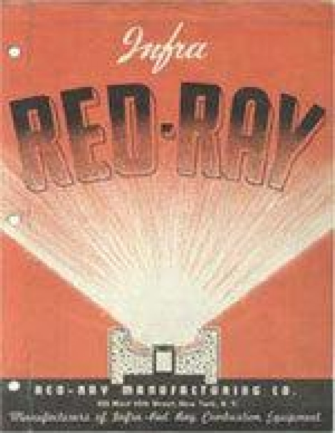 Red-Ray Logo