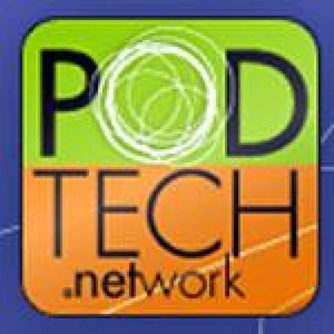 PodTech Logo