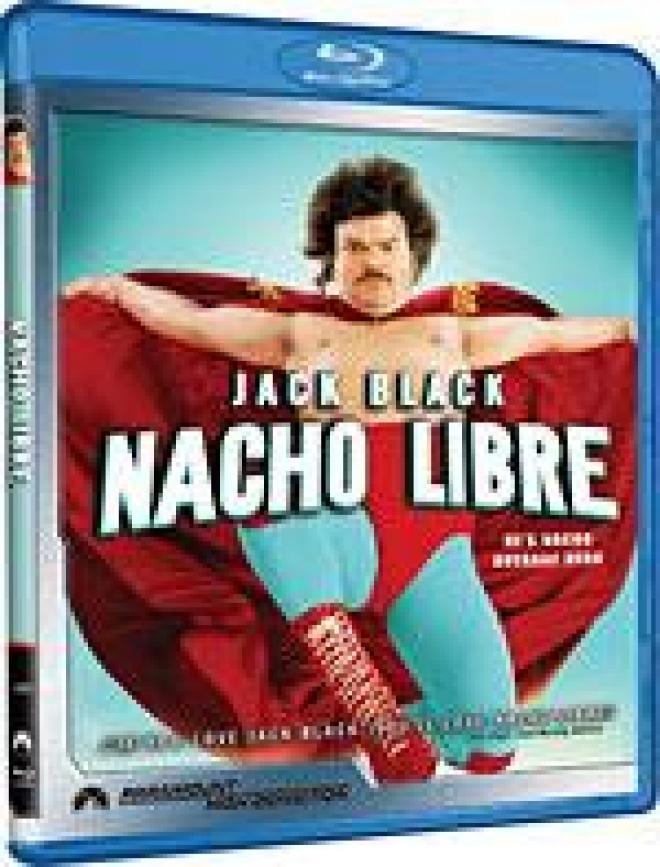 Nacho libre single scene dating