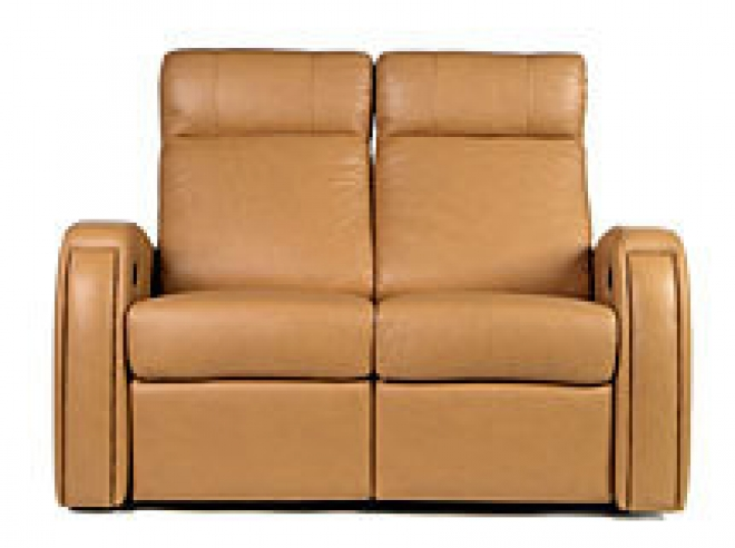 D-Box Home Theater Couch