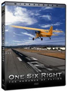 One Six Right [HD DVD Box Art[