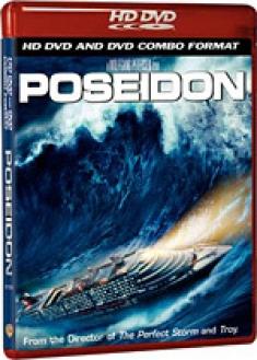 Poseidon [HD DVD Box Art]
