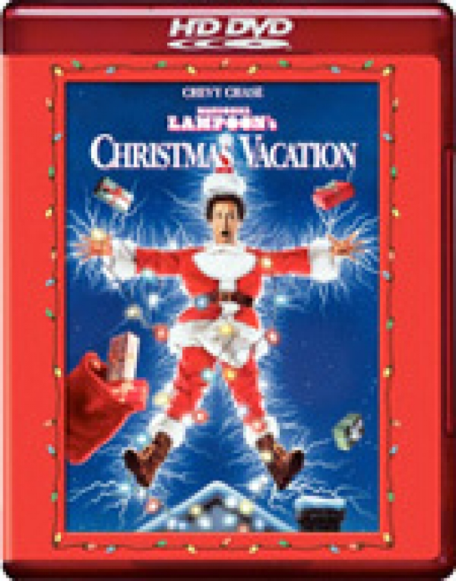 ah the griswolds even forgetting their lamest moments you cant help but miss them the first national lampoons vacation movie created such a little - National Lampoons Christmas Vacation Dvd
