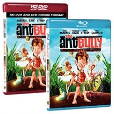 The Ant Bully [Blu-ray, HD DVD Box Art Duo]