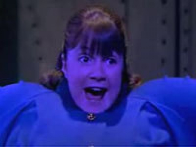 Violet Beauregarde [Willy Wonka and the Chocolate Factory]