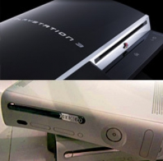 PlayStation 3 / Xbox 360