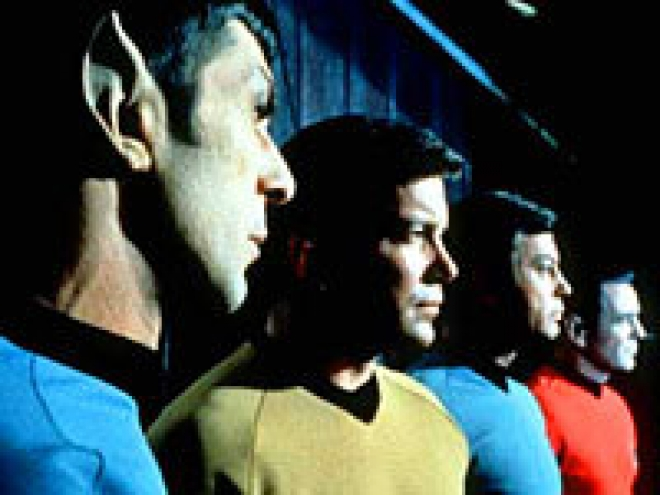 Star Trek [Classic Cast]