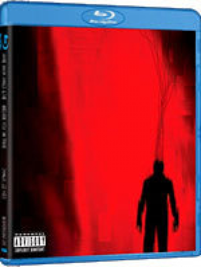 Nine Inch Nails Live: Beside You in Time Blu-ray Review | High Def ...