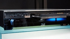 Sony Blu-ray Player [Prototype]
