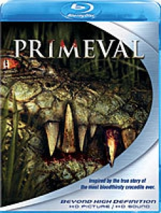 Primevil [Blu-ray Box Art]
