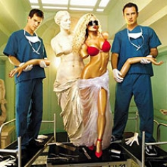 Nip/Tuck [Season Four Promo Still]