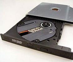 hd dvd drive
