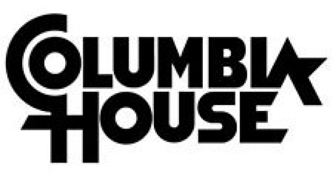 Columbia House [Logo]