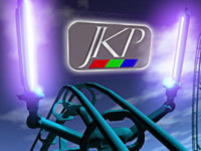 Joe Kane Productions [Logo]