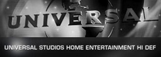 Universal Studios Home Entertainment Hi Def [Logo]