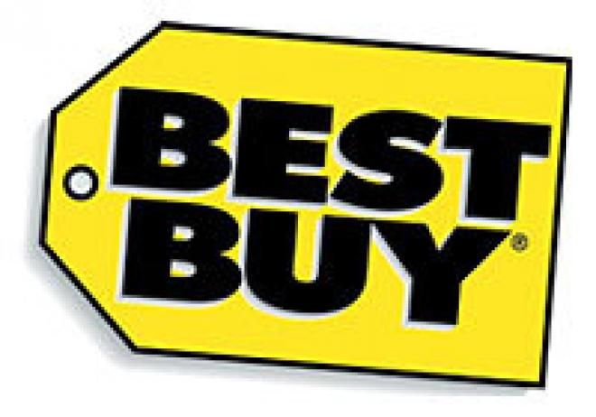 Best Buy [Logo]