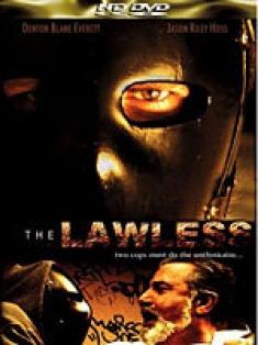 The Lawless [HD DVD Box Art]