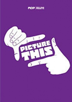 Picture This [DVD Box Art]