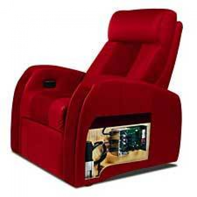 D-Box Home Theater Chair