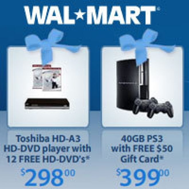 wal-mart deal