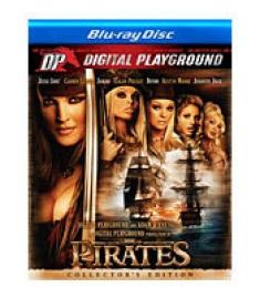 pirates x