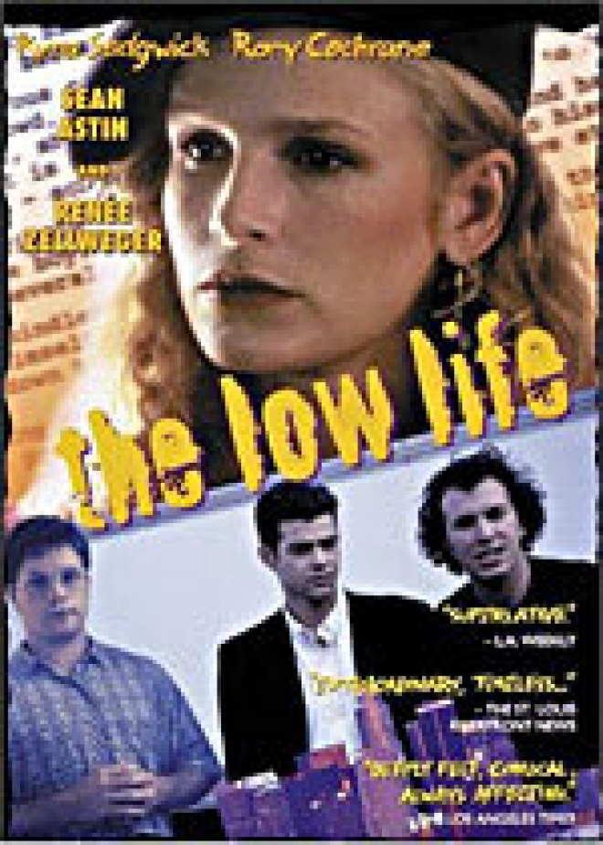 The Low Life [Movie Poster]