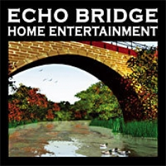 Echo Bridge Entertainment [Logo]