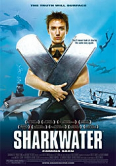 Sharkwater [Movie Poster]