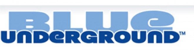 Blue Underground [Logo]