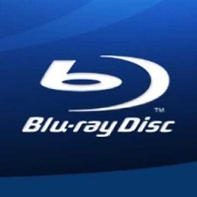 Blu-ray logo