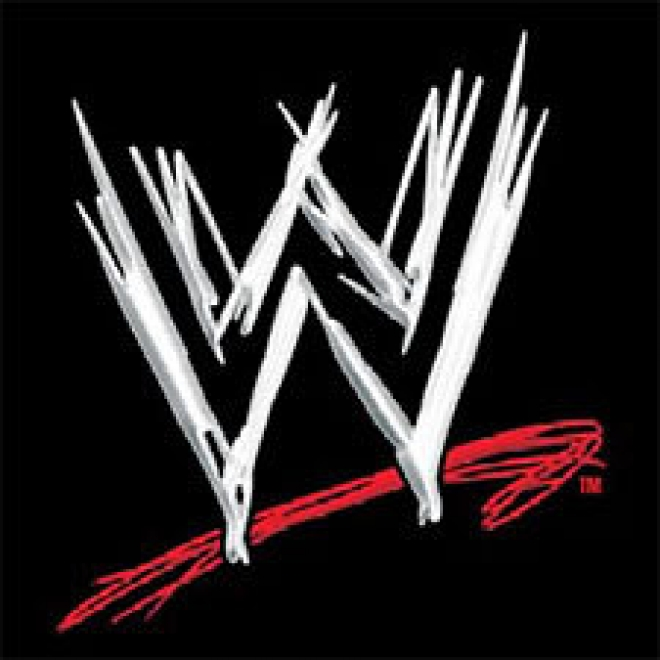 World Wrestling Entertainment (WWE) [Logo]