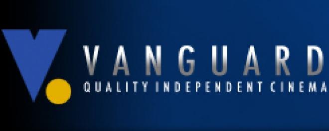Vanguard Cinema [Logo]