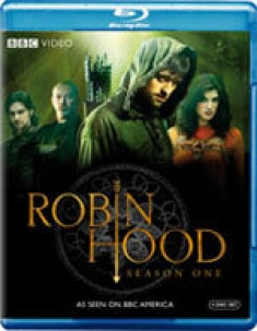 Robin Hood: Season One