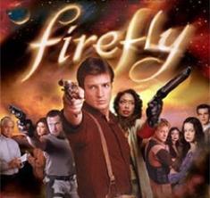 Firefly [Publicity Art]