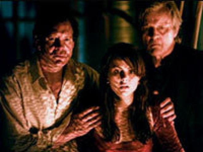 The Poseidon Adventure (2005)