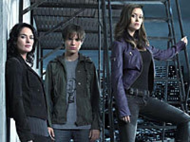 Terminator: The Sarah Connor Chronicles [Publicity Still]