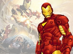The Incredible Iron Man