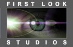 First Look Studios [Logo[