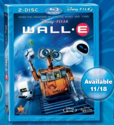 Wall•E [Trade Ad]