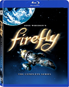 Firefly [Blu-ray Box Art, FINAL]