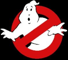 Ghostbusters [Logo]